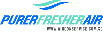 Purer Fresher Air Logo