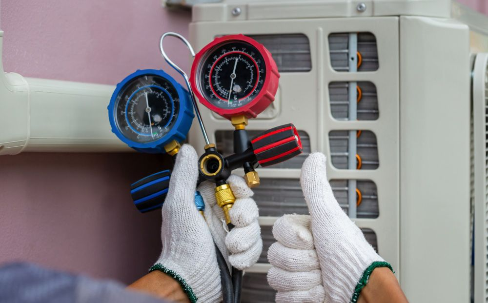Aircon Gas Refill Is Not Always Necessary, Here Is Why