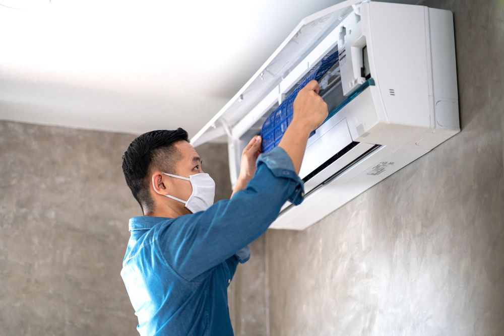 Aircon Cleaning: Regular VS Chemical Explained
