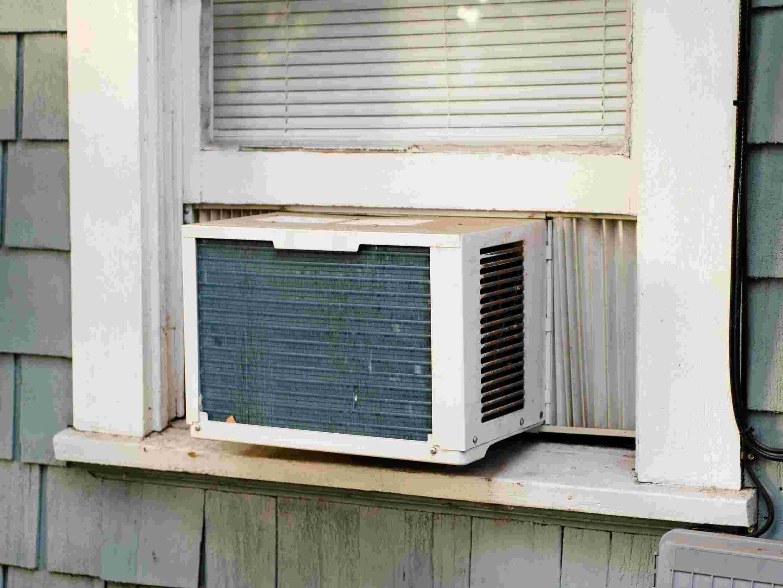 window casement air conditioner