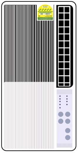 casement aircon