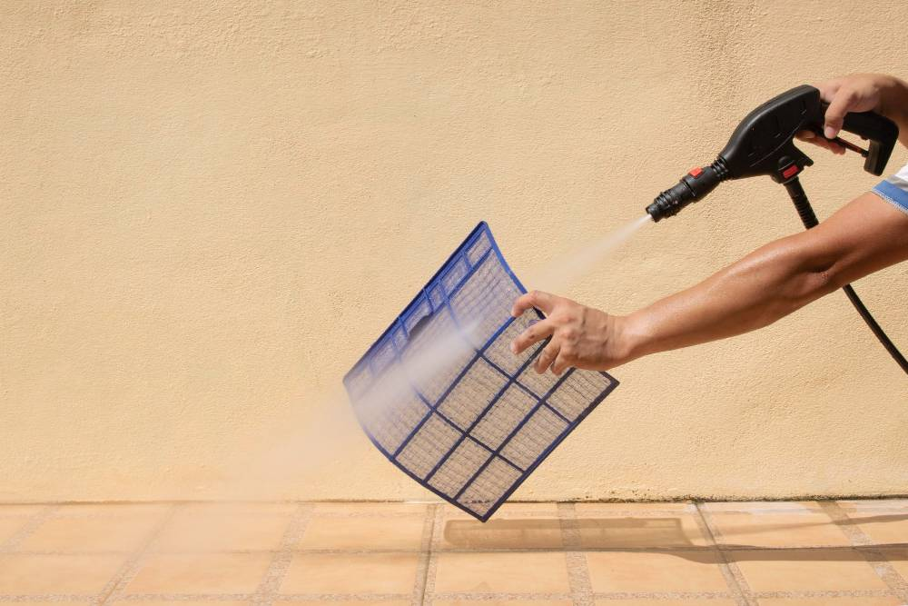 When Do You Need Aircon Chemical Wash?